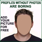 Image recommending members add Superhero Passions profile photos
