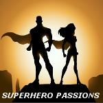 image representing the Superhero community